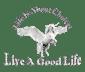 Live A Good Life Logo